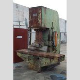 Elmes C-Frame Press
