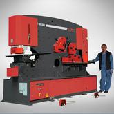 JMT 180-Ton Dual Cylinder Ironw