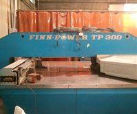 Finn Power Turret Punch