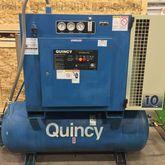 Quincy QMT-10 Compressor