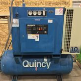 Used Quincy QMT-10 C