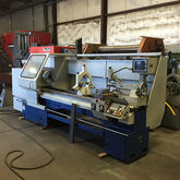 Summit 22 x 80 CNC Lathe