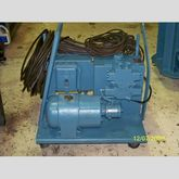Whitney 5000 PSI Power Unit