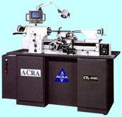 New Acra CTL-618E in
