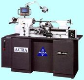 New Acra CTL-618E in