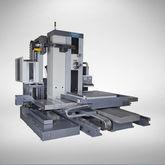 FEMCO BMC-110R2 CNC Horizontal