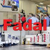 Fadal FL-12 Horizontal Turning