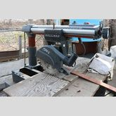 Craftsman 10″ Radial Arm Saw