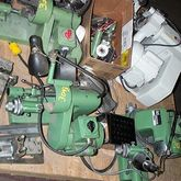 Used Deckel Single L