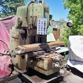 Hitachi Boring Mill