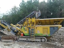 2008 RUBBLE MASTER RM80