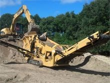 Used 2010 ANACONDA D