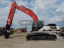 2013 LINK-BELT 350 X3