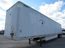 2003 Great Dane TRAILER