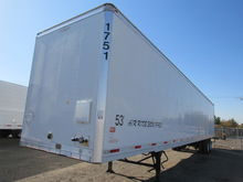 2006 Trailmobile TRAILER
