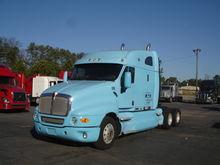 2006 KW T2000
