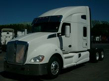 Used 2015 KW T680 in