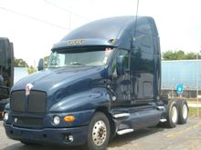 2010 KW T2000