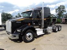 2013 KW T800