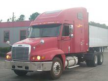 2006 FL CENTURY