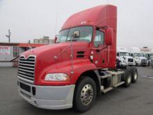 Used Mack Trucks for sale in New Jersey, USA | Machinio