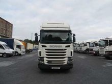 2010 Scania R Series R440 Tract