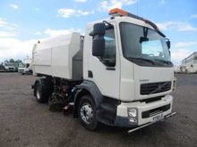 2008 Volvo FL 280 Sweeper