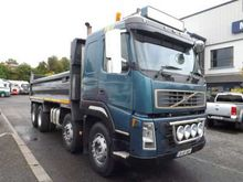 2005 Volvo FM 9 Tippers
