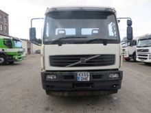2006 Volvo FL 6.220 Tippers