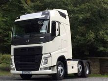 2014 Volvo FH Refrigerated Box