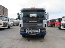 2004 Iveco Eurocargo Tankers