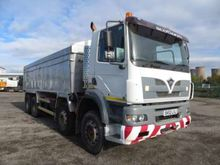 Used 2003 Foden S108