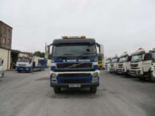 2007 Volvo FM 13.360 Tippers