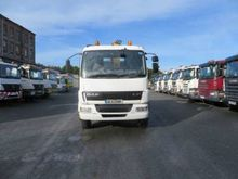 2002 DAF LF55 .220 Tippers