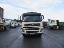 2003 Volvo FM 12.340 Tippers