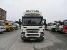 2013 Scania P Series P280 Refri