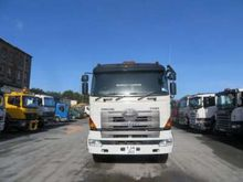 2014 Hino 700 3241 Tippers