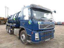 2008 Volvo FM 9.380 Tankers