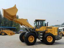 2015 Qingdao Promising ZL50F IN