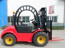 2015 Qingdao Promising CPCD30 I