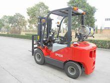 2015 Qingdao Promising CPQD30 I