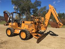 Used 2003 CASE 860 T