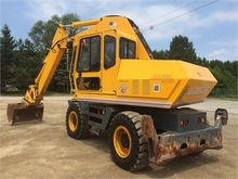 Used 1999 BADGER 108