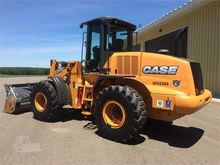 Used 2013 CASE 721F