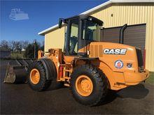 Used 2012 CASE 521E
