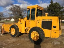 Used DEERE 544C in A