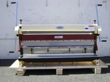 "3-IN-1 MACHINE 52"" x 16 Ga. Man"