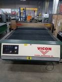 VICON PLASMA TABLE SYSTEM 5' x