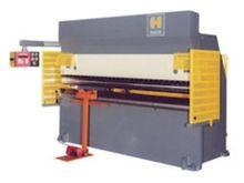 165 Ton HACO HYDRAULIC HDE 165-