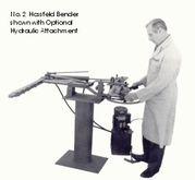 HOSSFELD BENDER ONLY STANDARD 2